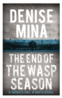 The End of the Wasp Season - Book