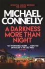 A Darkness More Than Night - Book