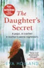 The Daughter's Secret - Book