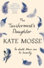 The Taxidermist's Daughter - Book