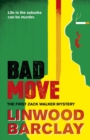Bad Move : A Zack Walker Mystery #1 - eBook