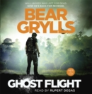 Bear Grylls: Ghost Flight - Book