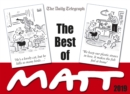 The Best of Matt 2018 - Book