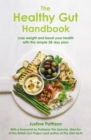The Healthy Gut Handbook - Book