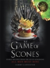 Game of Scones : All Men Must Dine - Book
