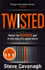 Twisted : The Sunday Times Bestseller - eBook