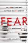 Fear : The gripping thriller that has everyone talking - eBook