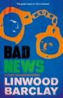 Bad News : A Zack Walker Mystery #4 - eBook