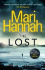 The Lost : A missing child is every parent's worst nightmare - Book