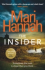 The Insider - Book
