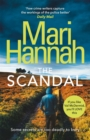 The Scandal - Book