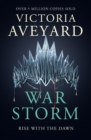 War Storm - eBook