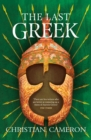 The Last Greek - eBook
