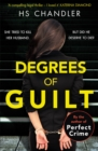Degrees of Guilt : A gripping psychological thriller with a shocking twist - eBook