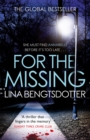 For the Missing - Book