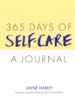 365 Days of Self-Care: A Journal - eBook