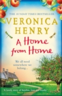 A Home From Home - Book