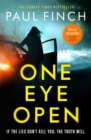 One Eye Open : 2020's must-read standalone from the Sunday Times bestseller! - Book