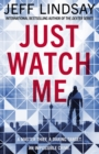 Just Watch Me - eBook