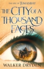 The City of a Thousand Faces - Book