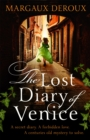 The Lost Diary of Venice - Book