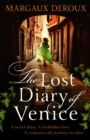The Lost Diary of Venice - eBook