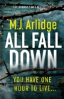 All Fall Down : The Brand New D.I. Helen Grace Thriller - Book