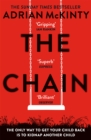 The Chain : The gripping, unique, must-read thriller of the year - Book