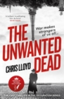 The Unwanted Dead - Book