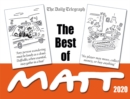 The Best of Matt 2020 - Book
