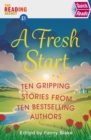 A Fresh Start (Quick Reads) - eBook