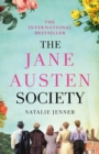 The Jane Austen Society : 'A wonderful book, a wonderful read' Karen Joy Fowler - eBook