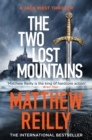 The Two Lost Mountains : The Brand New Jack West Thriller - eBook