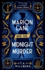 Marion Lane and the Midnight Murder : An Inquirers Mystery - eBook