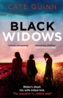 Black Widows : Blake s dead. His wife killed him. The question is  which one? - eBook
