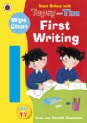 Start School with Topsy and Tim: Wipe Clean First Writing - Book