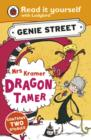 Mrs Kramer, Dragon Tamer: Genie Street: Ladybird Read it yourself - eBook