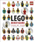 LEGO (R) Minifigure Year by Year A Visual History : With 3 Minifigures - Book