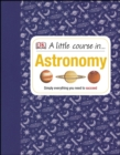 A Little Course in Astronomy - Book