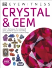 Crystal & Gem - Book