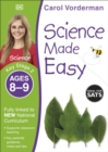 Science Made Easy Ages 8-9 Key Stage 2 - Book