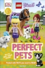LEGO (R) Friends Perfect Pets - Book