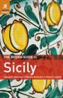 The Rough Guide to Sicily - eBook