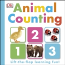 Animal Counting - Book