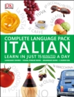 Complete Language Pack Italian : Learn in Just 15 Minutes a Day - Book