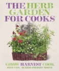 The Herb Garden for Cooks - Book