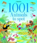1001 Animals to Spot - Book