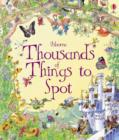 Thousands of Things to Spot - Book