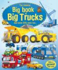 The Usborne Big Book of Big Trucks - Book
