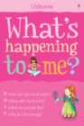What's Happening to Me? (Girls) : For tablet devices - eBook